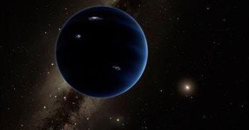El misterioso Planeta Nueve es capaz de perturbar al propio Sol