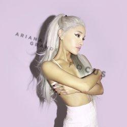 Ariana Grande anuncia gira europea para la primavera de 2017 con parada en Barcelona (UNIVERSAL MUSIC)