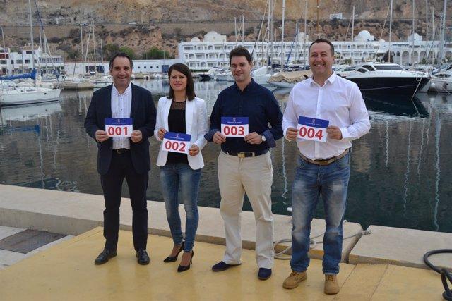 La III Carrera Popular 'Gran Fondo Mediterráneo' será el 6 de noviembre.