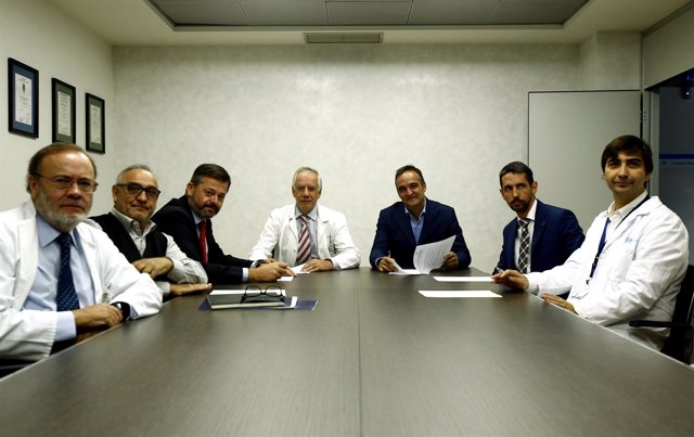 Avintia construirá una unidad de investigación de cáncer infantil en La Paz