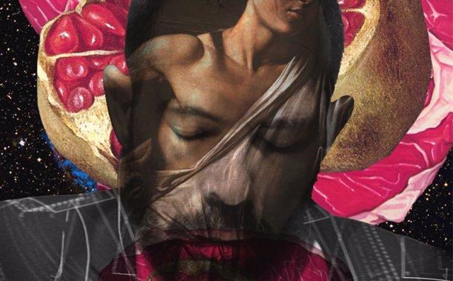 Cartel promocional de 'Al Baile'