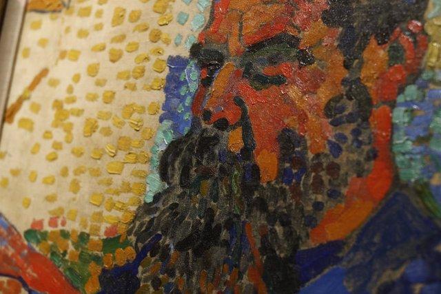 Presentación de la exposición Los Fauves. La pasión por el color