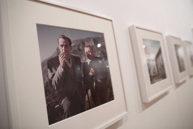 El Círculo de Bellas Artes presenta la exposición Capa en color