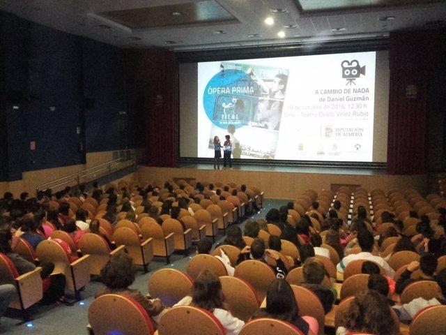 El evento impulsado por Fical ha contado con una amplia participación.