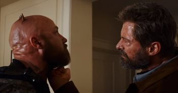 Logan: Las 5 grandes revelaciones del tráiler del último Lobezno de Hugh...