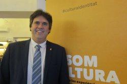 Girona farà un festival cultural amb 70 activitats aquest novembre (EUROPA PRESS)