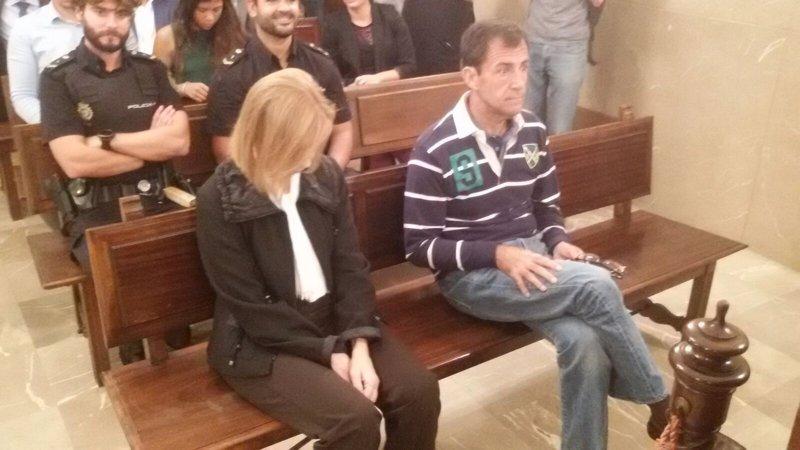 El juez archiva la imputación de Munar y da paso para juzgar a Nadal por el desvío de 60.000 euros a UM