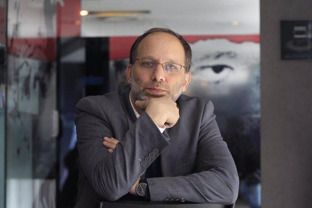 Ira Sachs, director de cine