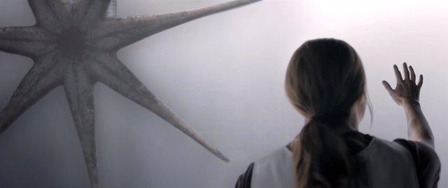 ARRIVAL (La Llegada), con Amy Adams.