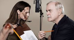 VÍDEO: John Cleese (Monty Python) resume todo The Walking Dead en 4 minutos (NOW TV)