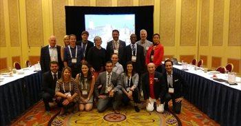 Fibes participa en Las Vegas en una misión comercial para el turismo de...