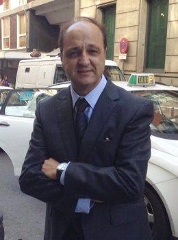 El abogado Diego de Ramón