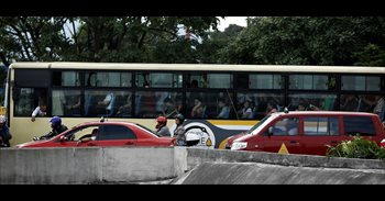 Mueren al menos 11 jubilados en un accidente de autobús en Costa Rica