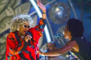 Celia Cruz, la eterna estrella cubana