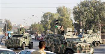 Al menos diez muertos en los ataques de Estado Islámico en Kirkuk