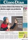 Foto: Las portadas de los periódicos económicos de hoy, viernes 21 de octubre