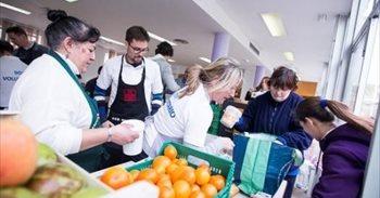 El Día Solidario de las Empresas se celebrará con casi 100 actividades y...