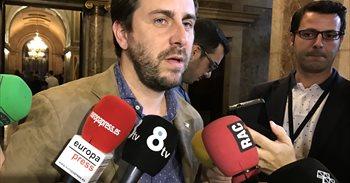 El Govern quiere comprar el Hospital General de Catalunya por 50 millones