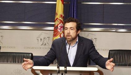 """Ciudadanos dice que para el PP """"no debe ser difícil gobernar"""" pero le pide """"generosidad"""""""