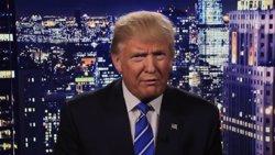 Donald Trump i la seva estratègia en xarxes socials: la gent ha gastat 1.200 anys llegint sobre ell (EUROPAPRESS)