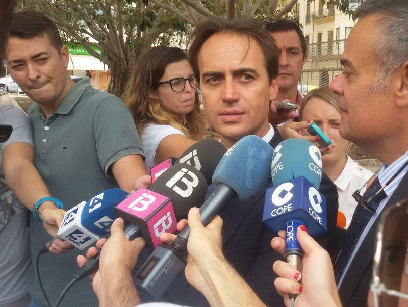 Gijón presenta 11 documentos ante el Juzgado contra las acusaciones por la ORA