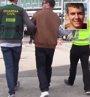 Patrick Nogueira confiesa a la Guardia Civil ser el autor del cuádruple crimen de Pioz