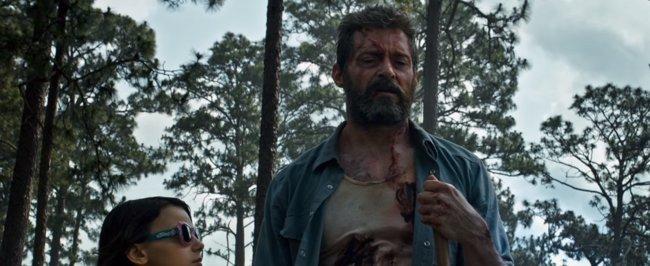 ¿Cómo encaja Logan en el timeline de las películas X-Men? (FOX)