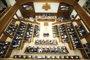 La XI legislatura vasca arranca con la constitución de un Parlamento que precisará de acuerdos
