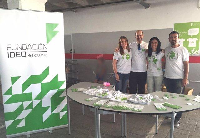 Nace Fundación Escuela Ideo