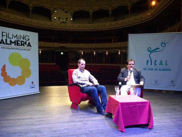 El Teatro Cervantes de Almería vuelve a la programación de Fical 2016.