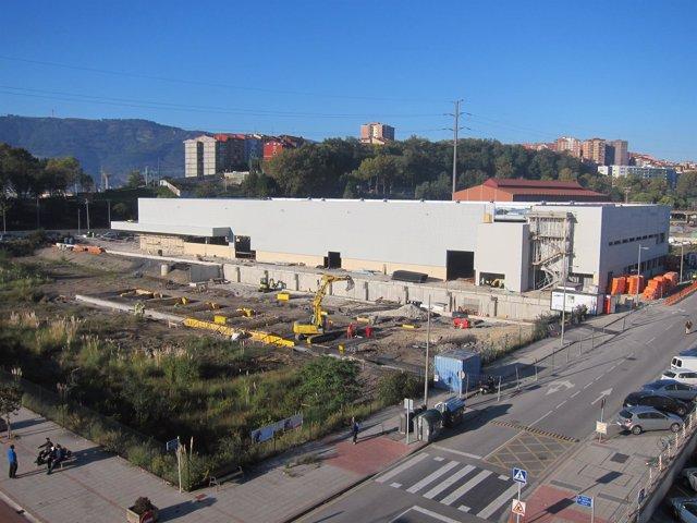 Nueva planta de Precicast Bilbao en Sestao