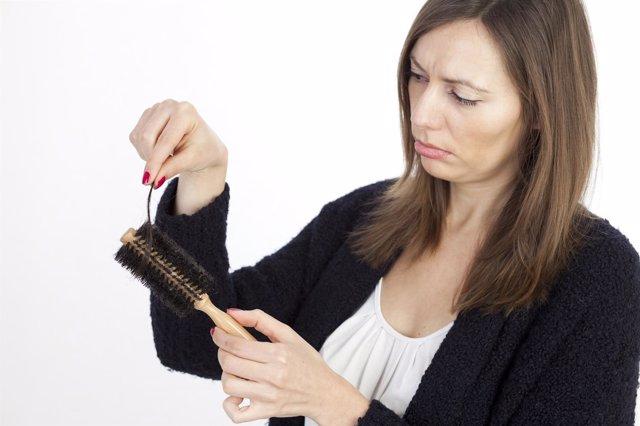 Consejos para frenar la caída del cabello
