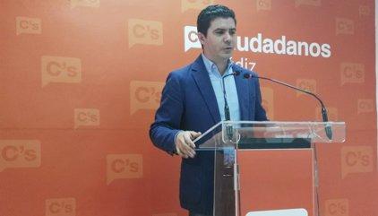 C's confía en cerrar a principios semana el acuerdo para los presupuestos en Andalucía
