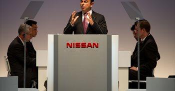 Nissan decidirá en noviembre si fabricará en Reino Unido el nuevo Qashqai