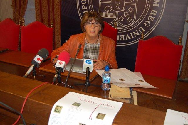 Nota Prensa USC, Foto E PDF Con Programa. A USC Conmemora Cun Amplo Programa De
