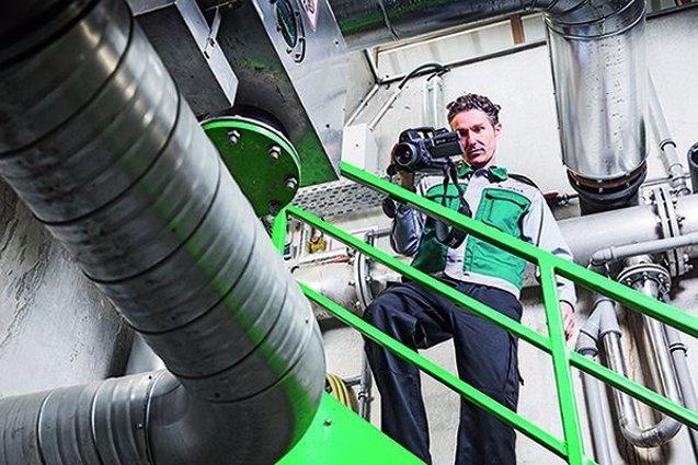Foto: COMUNICADO: El 47% de grandes empresas todavía no han empezado la auditoría energética (DEKRA ESPAÑA)