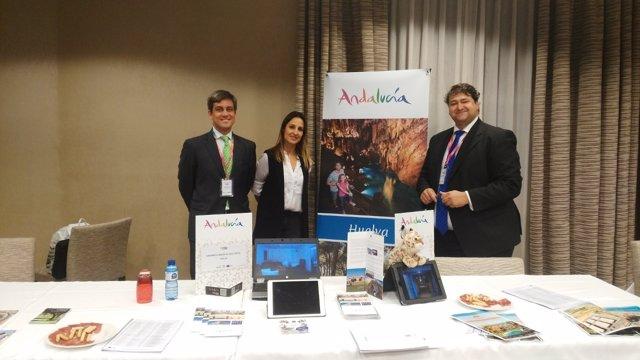 Misiones Comerciales de Turismo Andaluz en Levante