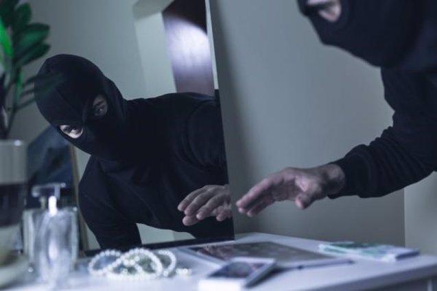 Foto: COMUNICADO: Baja el número de robos en pisos de Barcelona (WWW.CERRAJEROS-24H.BARCELONA)
