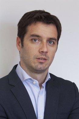 Txema Carvajal, Director del Área Digital de YFS