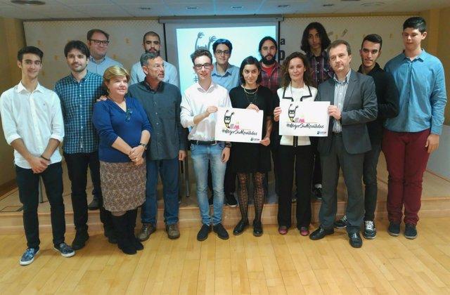 Apoyo político a la campaña #MejorSinReválidasde CANAE