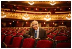 Salvador Alemany, nou president del patronat del Liceu (LICEU)