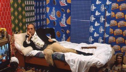 El Macba mostra tota l'obra de Miralda als EUA en una exposició pionera