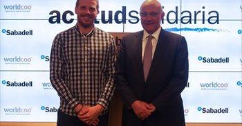 Banco Sabadell y Worldcoo lanzan una iniciativa para promover la...