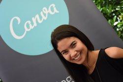 Canva llança la seva aplicació de disseny gràfic per a iPhone en espanyol (CANVA)