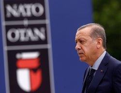 Els Estats Units i Turquia tanquen un principi d'acord sobre l'ofensiva de Mossul (KACPER PEMPEL/REUTERS)