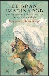 Juan Jacinto Muñoz presenta de su última novela, 'El gran imaginador':