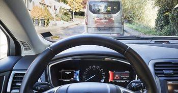 Ford prueba una tecnología para no encontrarse con semáforos en rojo