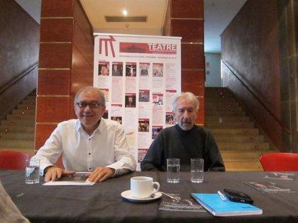 José Sacristán cree que la situación del país se debe a la complicidad de la izquierda con los