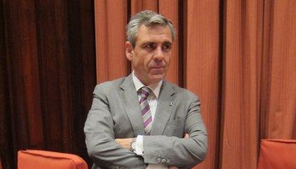 L'exdirector d'Antifrau Daniel De Alfonso aconsegueix plaça a un jutjat de Cantàbria
