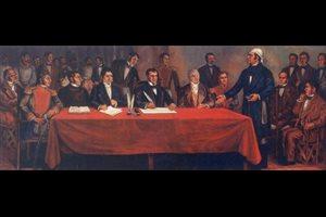 La Constitución de Apatzingán, la primera Constitución de México